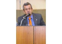 Deputado Antonio Carlos Arantes PSDB FonteALMG Reporter Raila Melo