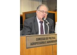 Deputado Roberto Andrade PTN FonteALMG Reporter Raila Melo