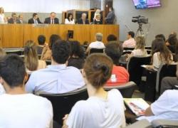Audiência Pública FonteALMG Reporter Raila Melo