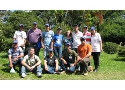 CURSO DE INICIAÇÃO A CAPRINOCULTURA E OVINOCULTURA 03 e 04/03/12