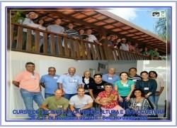 CURSO DE INICIAÇÃO A CAPRINOCULTURA E OVINOCULTURA 26 E 27/11/2016