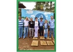 I Encontro de Criadores e Técnicos ACCOMIG/Caprileite 16/02/19