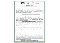 VI MISSÃO BRASIL - URUGUAY OVINOS - CURSO INTERNACIONAL 04 A 09 /11/2018