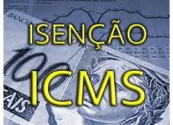 Por tempo indeterminadoISENÇÃO DO ICMS SOBRE VENDA DE OVINOS E CAPRINOSPARA ABATE FORA DE MG