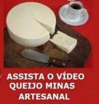 Queijo Minas Artesanal