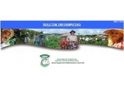 0061 2014 Setor de Assistência Técnica e Extensão Rural – ATER /ATEC