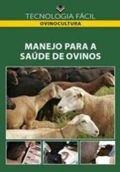 Manejo para a saúde de ovinos