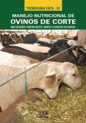 Manejo  Nutricional de Ovinos de Corte